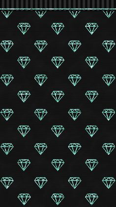 Diamond Wallpaper, Abstract Iphone Wallpaper, Cover Wallpaper, Wallpaper Size, Glitter Wallpaper, Green Wallpaper, Computer Wallpaper, Wallpaper Backgrounds, Iphone Wallpapers