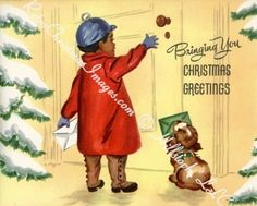 102 Best Black Xmas Cards Remember Images Black Christmas