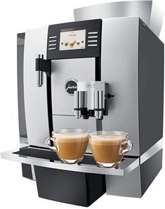 Jura JURA GIGA W3 Automatic Coffee Machine #ad