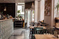 TATA Restaurant | Stadtbekannt Wien | Das Wiener Online Magazin