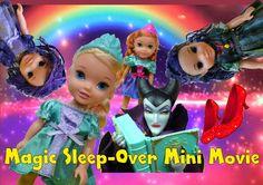 Sleepover the movie sma humington