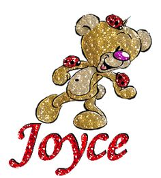 Joyce Graphic