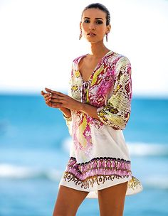 Beachwear | Madeleine Fashion
