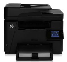 HP LaserJet Pro MFP M226dw Driver Download #HPLaserJetProMFPM226dw
