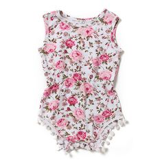 Newborn Baby Clothes Carters Cotton Baby Rompers One Pieces Baby