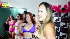 Fashion Week Plus Size 2017|Ladies Fashion Hot Plus Size Lingerie |Plus Size Bikini Fashion Show . - https://www.fashionhowtip.com/post/fashion-week-plus-size-2017ladies-fashion-hot-plus-size-lingerie-plus-size-bikini-fashion-show/