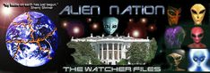 The Watcher Files: UFOs, Aliens, Reptilians, Secret Government Black Projects - Sherry Shriner