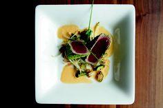 "à la Carte Restaurant ""das Linsberg"""