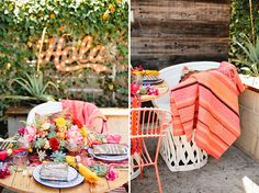 Cultural heritage and bold design combine for some our favorite events at #partymosaic.  Find more inspiration for #southwest events by browsing our fabrics: http://partymosaic.com/mosaic-products/?products-categories%5B%5D=linens&products-styles%5B%5D=southwest