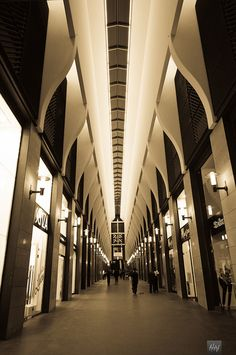 Beirut Souks by AhmadHashim, via Flickr