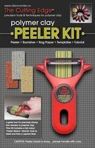 Image of The Peeler. Is this just a potato peeler?
