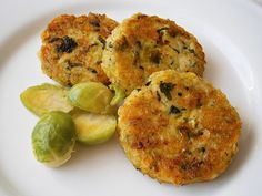 No Salt Recipes, Vegetable Recipes, Cauliflower, Zucchini, Food And Drink, Vegetarian, Baking, Dinner, Vegetables