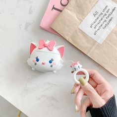 Cute Chicken Nuggets Sweet And Sour Sauce Silicone Earphone Case For Apple New AirPods Wireless Bluetooth Headset Cover - AS PIC 8 Cat Claw Covers, Names For Boyfriend, Pink Bow Tie, Best Friends Funny, Earphone Case, Apple New, Wireless Earbuds, Bluetooth, Headphones