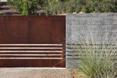 Law Winery. Location: Paso Robles, CA 93446, USA; firm: BAR Architects; year: 2014; photos: Doug Dun