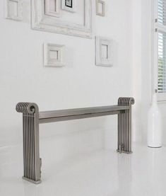 Seat Radiator by Aeon
