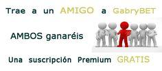 PROMOCIÓN Para usuarios Premium.