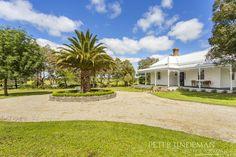 Large property, outdoor living areas, spacious gardens, rural, lifestyle, Bellarine, Geelong, Peter Lindeman