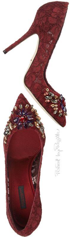 Dolce & Gabbana | House of Beccaria~https://www.pinterest.com/houseofbeccaria/%2B-dolce-gabbana-inc/