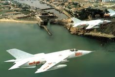 June 4 1965 First Flight Of The Nanchang Q 5 Air And Space