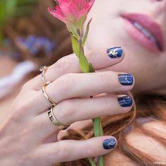 Tinkerbell katiwrightjamberrynails my jamberry nails tinker bell nails jamberry prinsesfo Images
