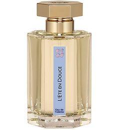 L'Artisan Parfumeur - L'Ete en Douce Eau de Toilette - 100 ml