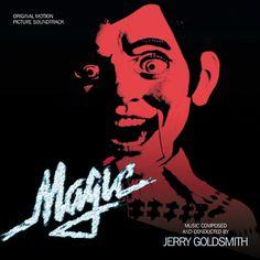 MusiqueDeFilm.be - Magic Bande Originale (Jerry Goldsmith) - Varèse Sarabande Club (2003)