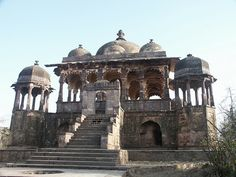Ranthambore Fort - Rajasthan - India