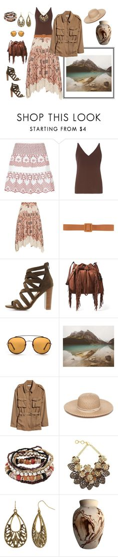 """""""Spring Escape ⛰"""" by jbeb ❤ liked on Polyvore featuring Dorothy Perkins, Zimmermann, Marni, Charlotte Russe, Diane Von Furstenberg, Collection XIIX, Forest of Chintz and Bold Elements"""