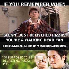 The Walking dead forever