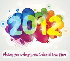 Completely Handmade......: Happy New Year!!!!! - Recap of 2011