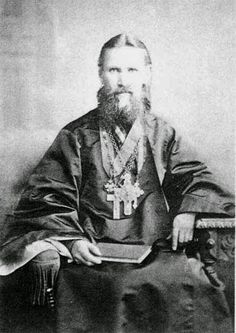 MYSTAGOGY: St. John of Kronstadt on Fasting