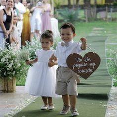 Imagem do produto 1 de 1 My Perfect Wedding, Wedding With Kids, Wedding Pics, Wedding Styles, Dream Wedding, Short Bride, Marie, Wedding Decorations, Flower Girl Dresses