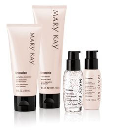 Pamper your skin and learn how to keep it healthy for years to come with the Mary Kay Time Wise Skin Care.