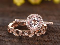 Engagement Rings - Belle The Magazine