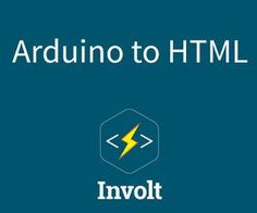 Serial Communication Between Arduino and HTML
