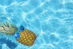 Ibiza Yoga sessions and pool action is part of Ibiza Yoga Sessions And Pool Action Pinapple Pineapple Wenn ich mir die letztens Posts so angucke, kommt es mir vor, als wäre ich gerade nur unterwegs - Water Pictures, Summer Pictures, Happy Summer, Summer Fun, Summer Days, Summer Vibes, Cute Wallpapers, Wallpaper Backgrounds, Ibiza