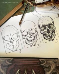 Dibujante nocturno (@dibujantenocturno) on Instagram