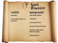 Gall Bladder Meridian:Symptoms-Skin bright yellow,cold taste,craves alcohol rich foods, jaundice,right upper abdominal pain,related to liver. Get Your Qi On, Encinits