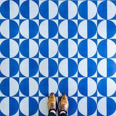 I pavimenti di Barcellona Maritim Restaurant - Il Post