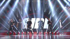 NKOTB on American Idol 5-13-2015