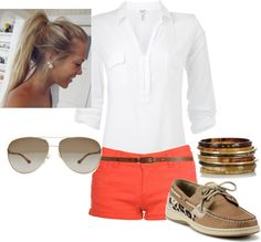 """""""Golf Outfit"""" by rc372000 on Polyvore"""