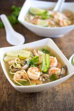 Chicken Soup with Lime and Hominy Recipe Chicken Soups, Limes
