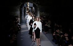 All About Fashion and Fashion Week