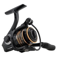 """Pro Max Spinning Reel - 30, 5.2:1 Gear Ratio, 7 Bearings, 29"""" Retrieve Rate, Ambidextrous, Clam Package"""