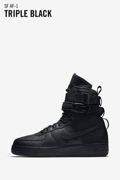 Via Nike SNKRS: https://www.nike.com/us/launch/t/sf-af-1-triple-black?sitesrc=snkrsIosShare