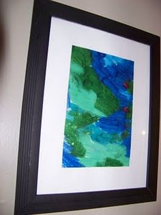 omg so easy you could use dollar store frames white - Dollar Frames