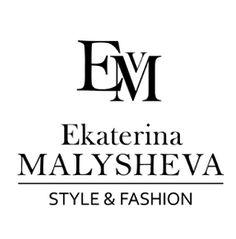 Ekaterina Malysheva style&fashion