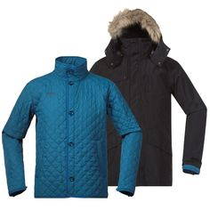 Aune 3in1 Jacket | Bergans