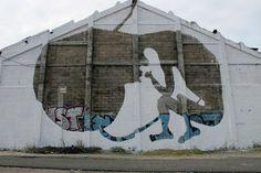 Sam3 - street artist
