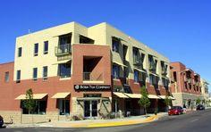 The A Store in Albuquerque, NM